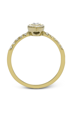 Simon G Engagement Ring Delicate LR1104 product image
