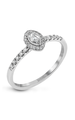 Simon G Delicate Engagement Ring LR1102 product image