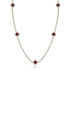 Simon G Classic Romance Necklace LP4539 product image