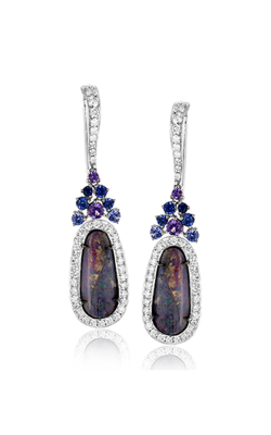 Simon G Modern Enchantment Earrings LP4373 product image