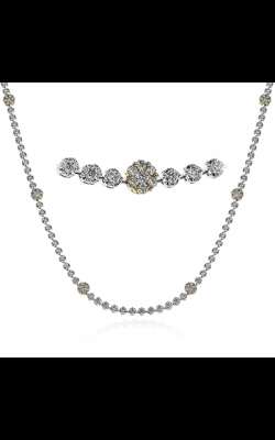 Simon G  Modern Enchantment Necklace LP4330 product image