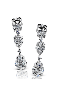 Simon G Mosaic Earring LP4298 product image