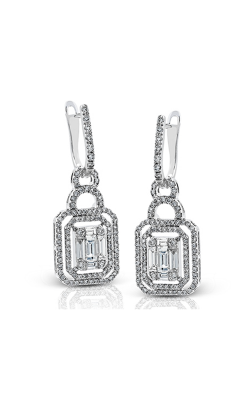 Simon G Mosaic Earrings LP4296 product image