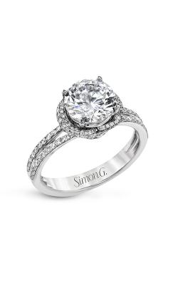 Simon G Classic Romance Engagement ring LP2361 product image