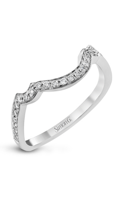 Simon G Passion Wedding band LP2301 product image