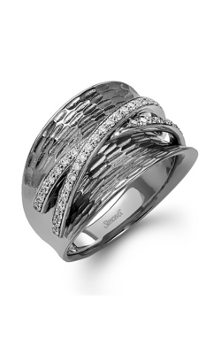 Simon G Classic Romance Fashion Ring LP2103 product image