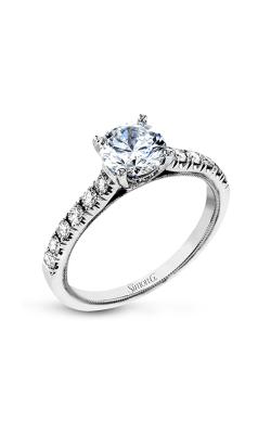 Simon G Classic Romance Engagement ring TR738 product image