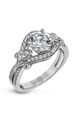 Simon G Vintage Explorer Engagement ring TR716 product image