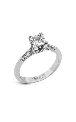 Simon G Classic Romance Engagement Ring LR1199 product image