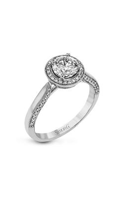 Simon G Vintage Explorer Engagement ring TR702 product image