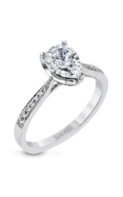 Simon G Classic Romance Engagement ring TR701-PR product image