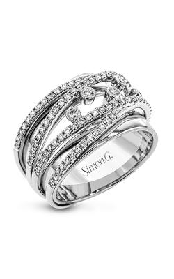 Simon G Modern Enchantment Fashion ring TR697 product image