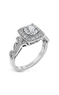 Simon G Vintage Explorer Engagement ring TR691 product image