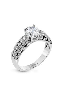 Simon G Garden Engagement ring TR634 product image