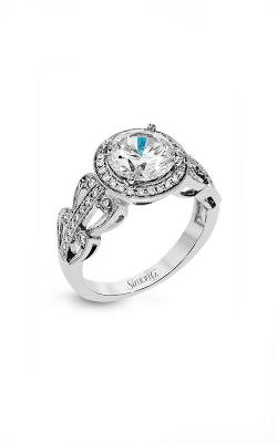 Simon G Passion Engagement ring TR631 product image