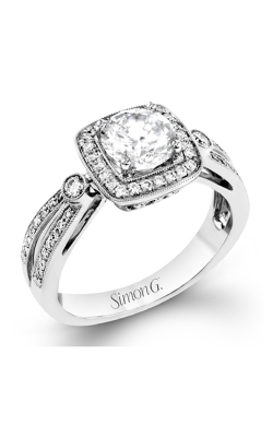 Simon G Passion Engagement ring TR619 product image
