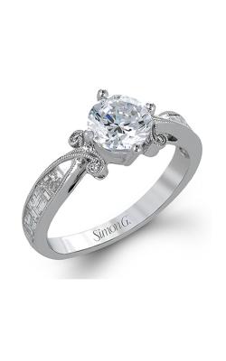Simon G Vintage Explorer Engagement ring TR595 product image