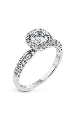 Simon G Classic Romance Engagement Ring LR2139 product image