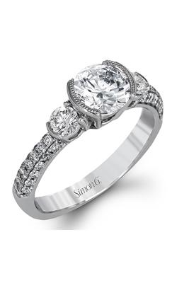 Simon G Modern Enchantment Engagement ring TR569 product image