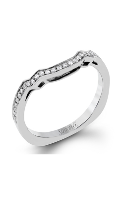 Simon G Passion Wedding band TR446 product image