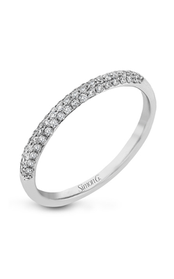 Simon G Wedding Band Modern Enchantment TR431-A product image