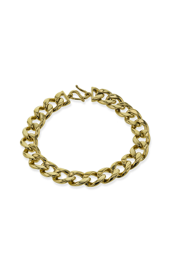 Simon G Men's Bracelets LB2236-Y product image