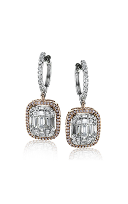Simon G Mosaic Earrings LE4317 product image