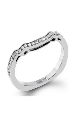 Simon G Passion Wedding band TR396 product image