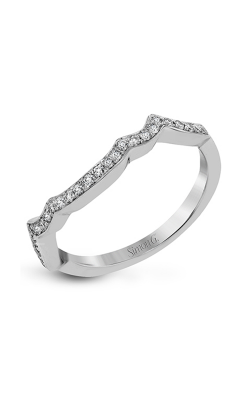Simon G Passion Wedding band TR395 product image
