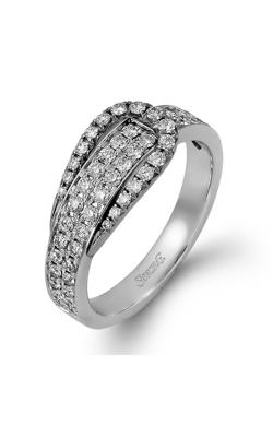 Simon G Buckle Fashion ring TR208 product image