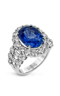 Simon G Passion Fashion ring LR2188 product image