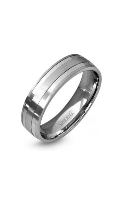 Simon G Men Collection Wedding band LG104 product image