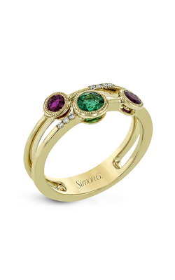 Simon G Fashion ring Modern Enchantment LR2287 product image
