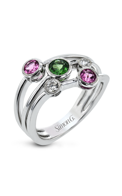 Simon G Modern Enchantment Fashion ring LR2415 product image
