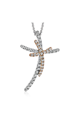 Simon G Virtue Pendant TP257 product image