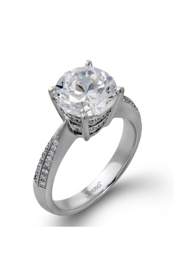 Simon G Modern Enchantment Engagement Ring MR1512 product image