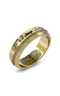 Simon G Men Collection Wedding band LG150 product image