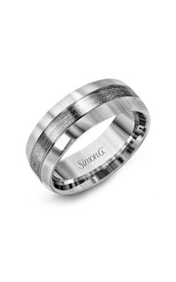 Simon G Men Collection Wedding band LG153 product image