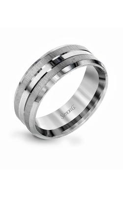 Simon G Men Collection Wedding band LG157 product image