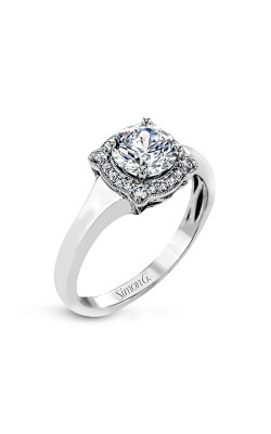 Simon G Vintage Explorer Engagement ring NR543 product image