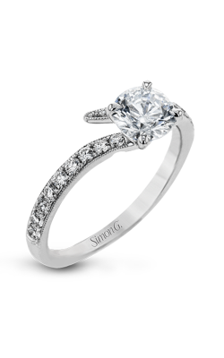Simon G Engagement Ring Modern Enchantment NR539 product image