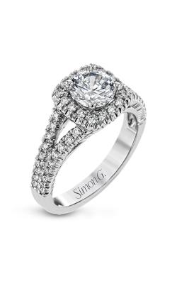 Simon G Classic Romance Engagement ring NR534 product image