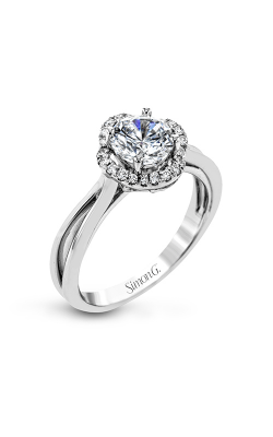 Simon G Classic Romance Engagement ring NR528 product image