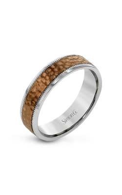 Simon G Men Collection Wedding band LG161 product image