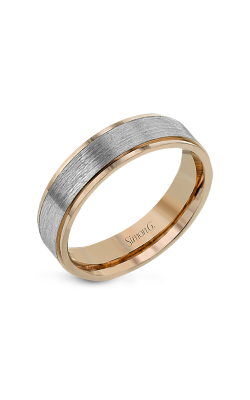 Simon G Men Collection Wedding band LG170 product image