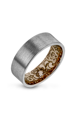 Simon G Men Collection Wedding band LG172 product image