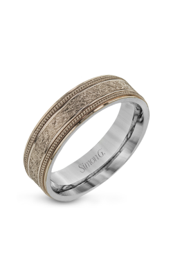 Simon G Men Collection Wedding band LG187 product image