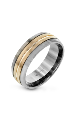 Simon G Men Collection Wedding band LG194 product image