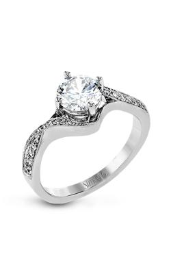 Simon G Classic Romance Engagement Ring NR513 product image