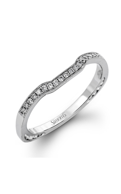 Simon G Passion Wedding band NR196 product image